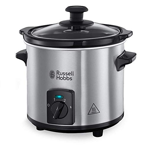 Russell Hobbs Compact Home - mijoteuse compacte